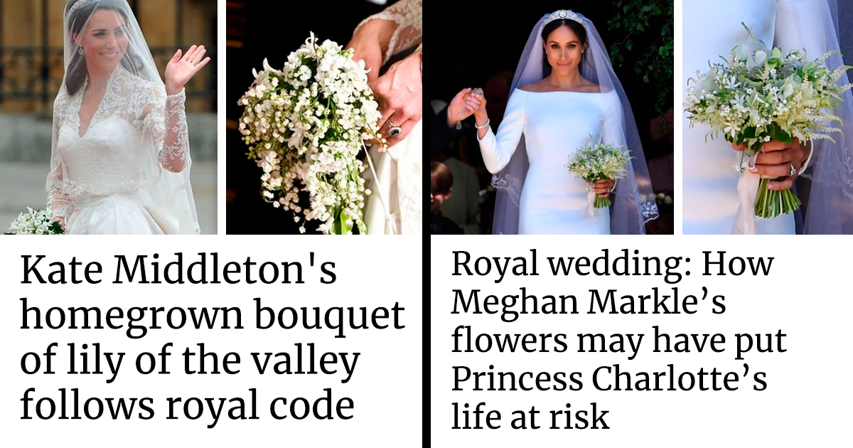 uk media double standarts royal meghan markle kate middleton fb24